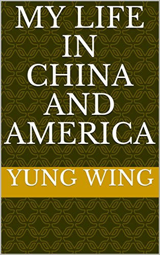 my-life-in-china-and-america-english-edition