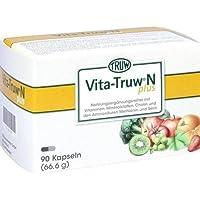 VITA TRUW N PLUS 90St Kapseln PZN:4224239 preisvergleich bei billige-tabletten.eu