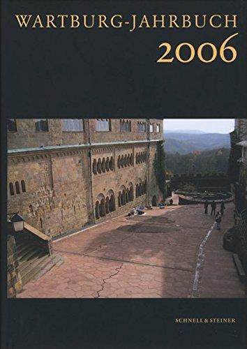 Wartburg Jahrbuch 2006