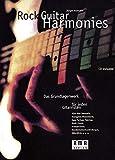 Rock Guitar Harmonies: Das Grundlagenwerk für jeden Gitarristen