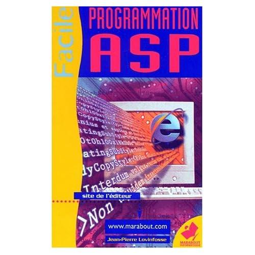 Programmation ASP