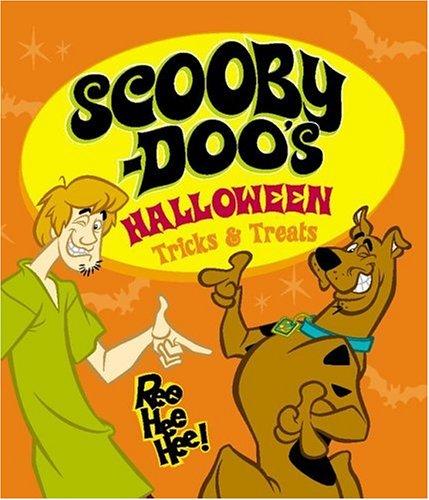 Scooby Doo's Halloween Tricks and (Halloween Scooby)