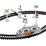 Vikas Gift Gallery Vehicle Playsets & Accessories - Trains & Train Sets for Kids