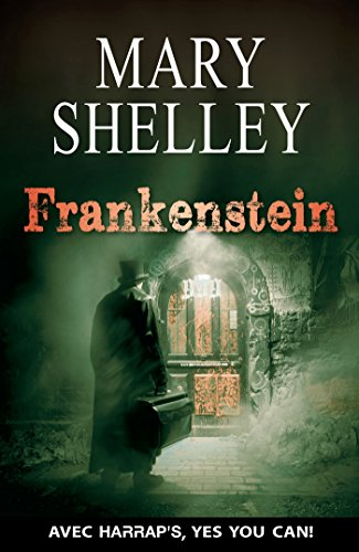 Harrap's Frankenstein par MARY SHELLEY