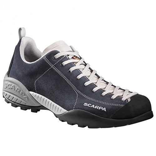 Scarpa Schuhe Mojito Größe 39 Iron Gray