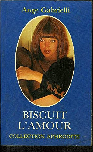 Biscuit-l'Amour (Collection Aphrodite)