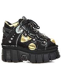 Y Rock Zapatos Complementos es New Amazon xq7RwP8Y