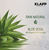 Klapp Skin Natural Aloe Vera Cream