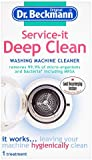Dr.Beckmann Service-it Deep Clean Washing Machine Cleaner, 1 Treatment