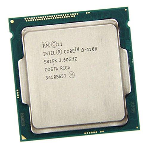 Procesador CPU Intel Core i3-41603.6GHz 3MB