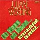 Mein Name ist Juliane Werding CD2