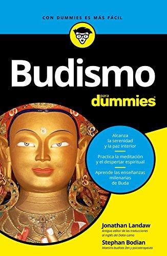 Budismo para Dummies por Stephan Bodian