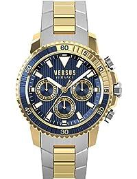 b0289168cb91 Versus By Versace Aberdeen - Reloj para hombre