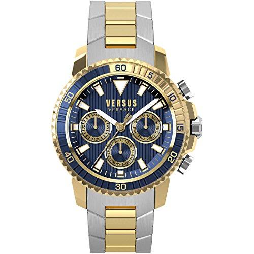 Versus By Versace Aberdeen, orologio da uomo, modello: S30080017