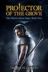 Protector of the Grove (The Bowl of Souls Book 7) (English Edition)