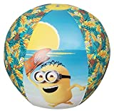 Minions Wasserball Illumination Minions Kinder Beach Ball Strandball