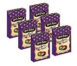 Harry Potter Bertie Botts Every Flavour Beans los dulces corren el sabor del vientre de gelatina...