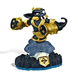 ACTIVISION Skylanders SWAP Force Legendary Night Shift - Figura de acción interactiva para consola de juegos (compatible con múltiples plataformas)