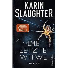 Die letzte Witwe (Georgia-Serie 7)