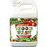 Veggie Wash - Natürliche Obst- und GemüseWäsche-Nachfüllung - 1 Gallone