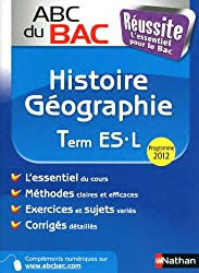 ABC BAC REUSSITE HIST GEO TERM