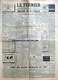 Telecharger Livres FERMIER LE No 28 du 08 04 1957 MARCHES AUX GRAINS LEGUMES SECS COURS DU POIL ANGORA DISTINCTION MARCHE DE LA VILLETTE COTE OFFICIELLE DES ANIMAUX DE BOUCHERIE COTE OFFICIELLE DES PORCS GROS BETAIL VENTE PLUS DIFFICILE SURTOUT EN BONS BOEUFS VEAUX VENTE TOUJOURS TRES SOUTENUE MOUTONS BONNE VENTE PORCS VENTE UN PEU PLUS CALME PRIX COURANT POIDS VIF BOUCHERIE EN GROS COURS MOYEN DES VIANDES AUX ABATTOIRS REEXPEDITIONS DE LA VILLETTE PAILLES ET FOURRAGES (PDF,EPUB,MOBI) gratuits en Francaise