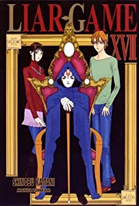 Liar Game Edition simple Tome 17