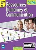 Ressources humaines et communication Tle STMG