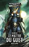 Warhammer 40.000 - Sicarius : Le maître du guet par Kyme