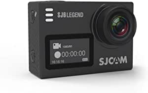 "SJCAM SJ6 Legend 16 MP 4K 24fps 2.0"" LCD Touch Screen Action Camera 
