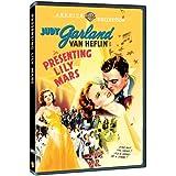 Presenting Lily Mars [DVD] [1943] [Region 1] [US Import] [NTSC]
