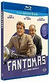 Fantomas [Combo Blu-ray + DVD]