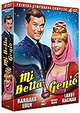 Mi bella genio Temporada 1 DVD España