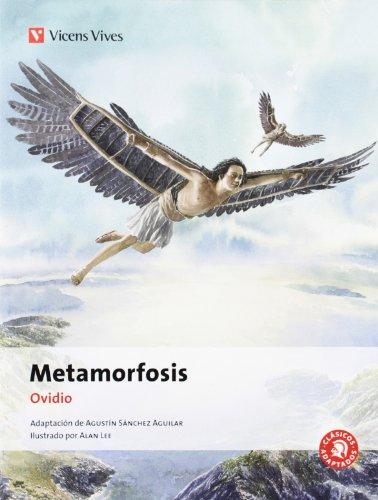 Metamorfosis (clasicos Adaptados) (Clásicos Adaptados) - 9788431694111 por Agustin Sanchez Aguilar