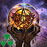 BURNING WITCHES, Burning witches - CD-Single