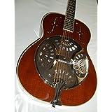 Guitarra a resonador Chapel 4/4