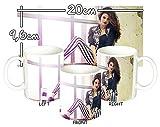 MasTazas Selena Gomez J Tasse Mug