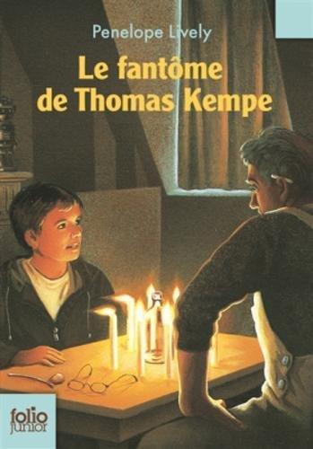 Le fantôme de Thomas Kempe par Penelope Lively