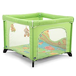 Chicco - Box per bambini Open Country verde