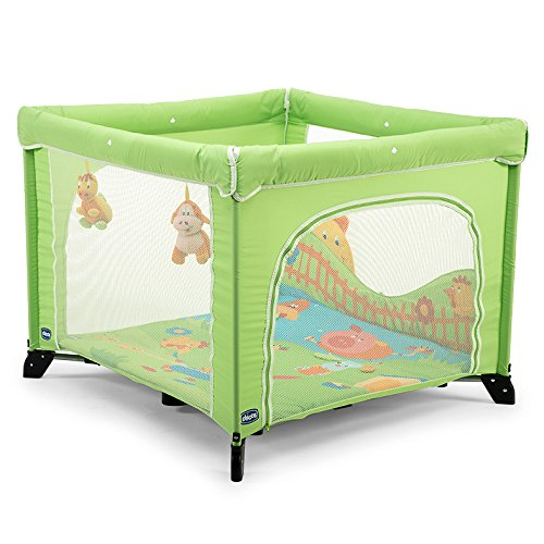 Chicco - Box per bambini Open Country verde