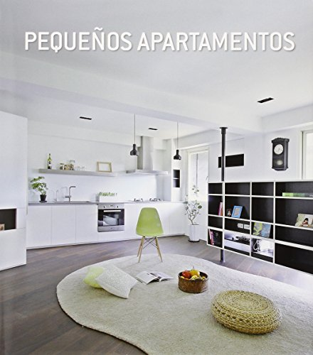 Pequeños Apartamentos por Claudia Martínez Alonso