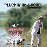 Dschingis und sein Kahn (Musik Satire, Parodie, Comedy)