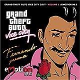 Gta:Vice City Vol.3:Emotion