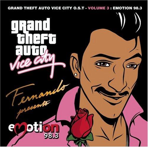 Preisvergleich Produktbild Gta:Vice City Vol.3:Emotion