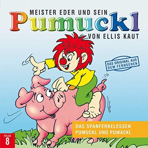 Meister Eder und sein Pumuckl 8