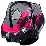 Sunnybaby 13222 Regenverdeck Folie für Babyschale