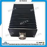 200W terminale di carico 200Watt carico fittizio 3GHz 50Ohm din-male connettore