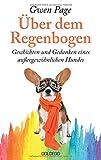 Über dem Regenbogen: Geschichten und Gedanken eines außergewöhnlichen Hundes