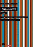 Karriereführer 2010: Österreichs attraktivste Arbeitgeber