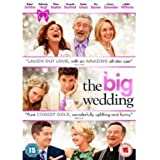 The Big Wedding [DVD]